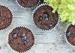 Quinoamuffins – die gesündere Muffinvariante