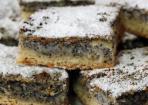 Saftiger Mohnkuchen: Ein Klassiker