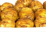 Gewürz-Kartoffeln als Beilage zu Gegrilltem, Salat und mehr