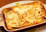 Der Klassiker: Lasagne Bolognese