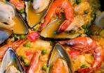 Paella: Spanische Spezialität fürs Urlaubsfeeling