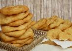 Fry Bread: süß oder herzhaft genießbar