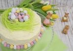 Oster-Orange-Cake