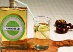 Homemade Gin