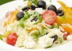 Orzo Salat