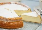 Gelingsicherer Quarkkuchen