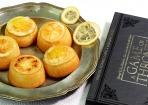Lemon Cakes à la Sansa