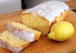 Schneller Zitronenkuchen