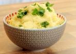 Kartoffelpüree extra cremig