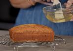 Zitronenkuchen - vier Tipps für das perfekte Gelingen