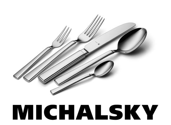 wmf wmf michalsky tableware. Black Bedroom Furniture Sets. Home Design Ideas